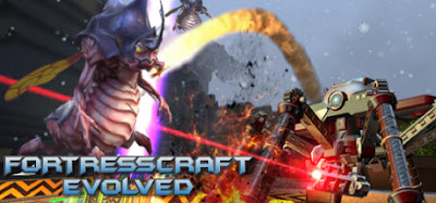 Download FortressCraft Evolved! v16.20 PC Game