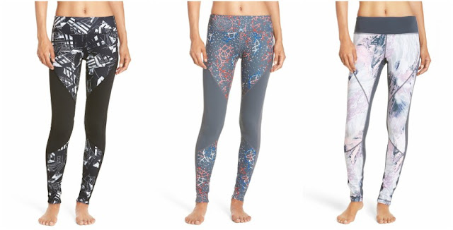 Zella Live-In Leggings $32 (reg $64)