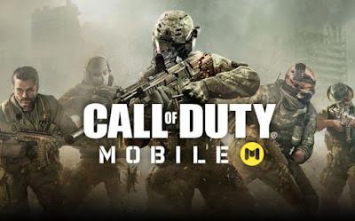 تحميل لعبة Call of Duty: Mobile للاندرويد آخر اصدار