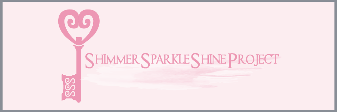 The Shimmer, Sparkle, Shine Project