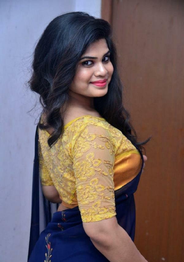 Actress AlekyaNaidu Latest HD Images