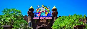 Juwana Water Fantasy di Pati Jawa Tengah