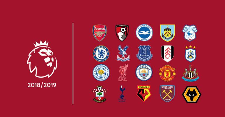 Jadwal Pertandingan Liga Inggris (29 Desember 2018 - 30 Desember 2018) Pekan 20