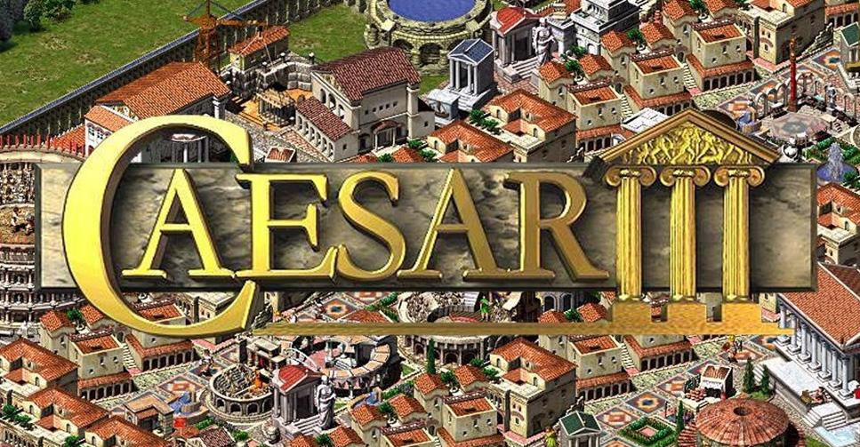 Caesar III (PC) mostrou que Roma não foi feita em um dia - GameBlast