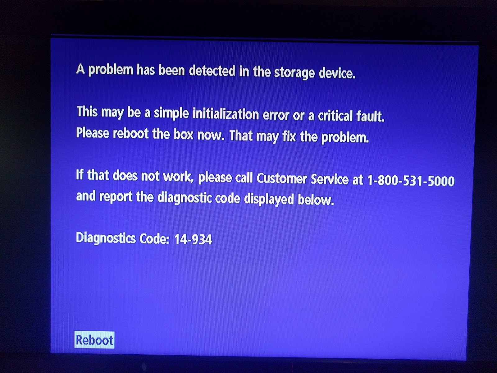 Undocumented Code: A Futile Attempt At Bending a DVR To My Will