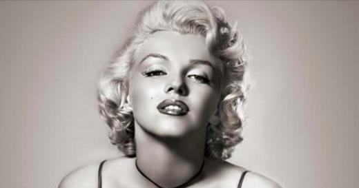 """:""""Marilyn"""