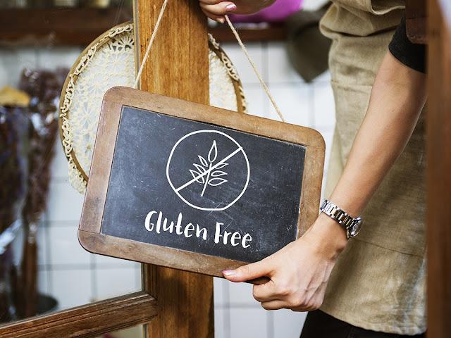 Una proposta di legge per aumentare l'offerta gluten free nei ristoranti