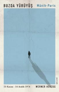 Werner Herzog - Buzda Yürüyüş