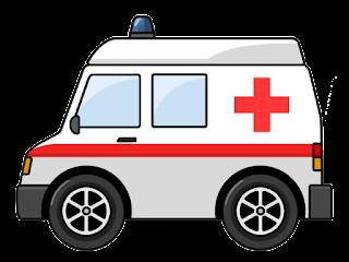 ambulance di jakarta