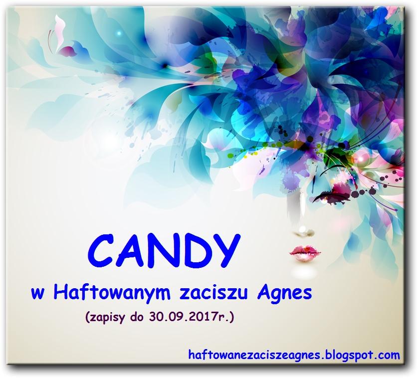 Candy u Agnes.