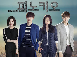 Pinocchio Full Episode Subtitle Indonesia