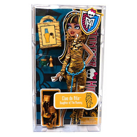 MH G1 Fashion Packs Cleo de Nile Doll