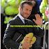 David Beckham Palmistry