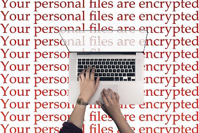 Encriptado de información