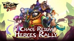 Taichi Panda Heroes MOD APK 2.0