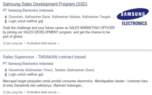 Lowongan Kerja Terbaru Kabupaten Malinau 2019