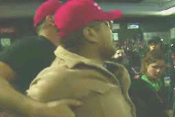 BBC Wants Security Review After Cameraman Attacked at Trump Rally
