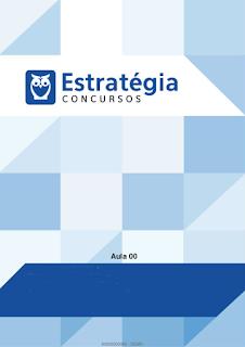 AULA GRATIS DE PORTUGUES PARA CONCURSO TCE PE AUDITOR