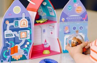 SagoMini juguetes toys para preescolar