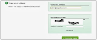 Email-setting