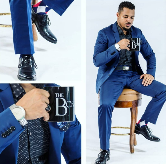 van vicker 39th birthday