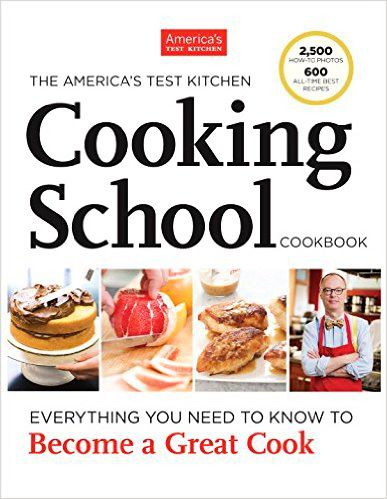 The americas test kitchen cooking school cookbook free online pdf the americas test kitchen cooking school cookbook forumfinder Gallery