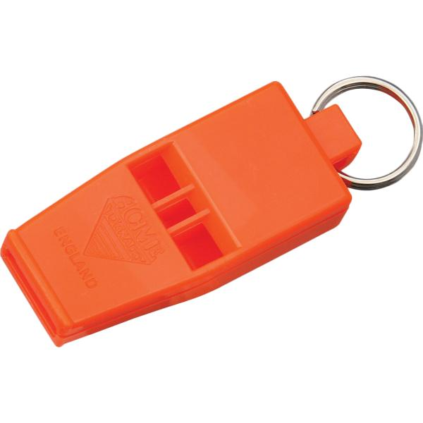 whistle is important communication tool