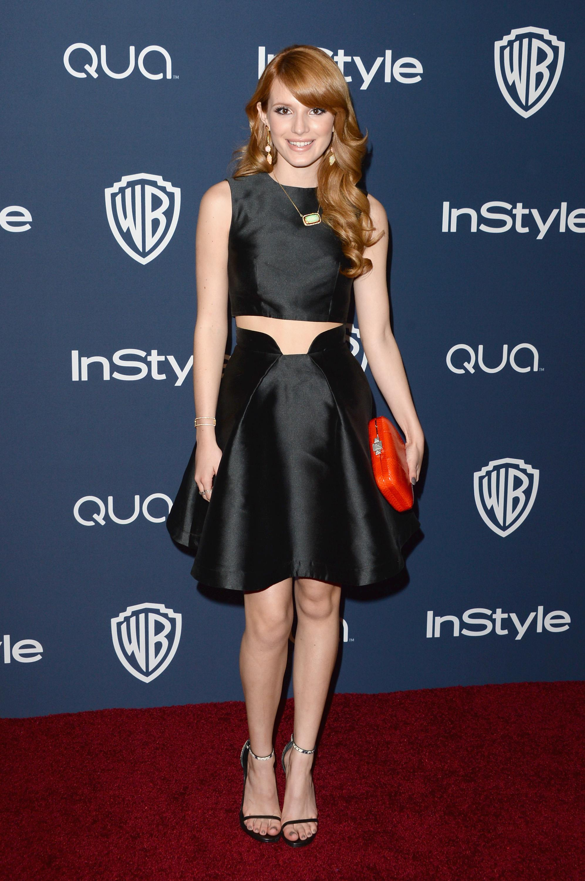 Bella Thorne Hollywood: Who Is Shake It Up Star Feuding