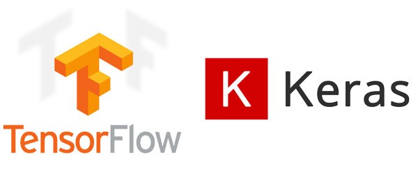 TensorFlow with Keras banner