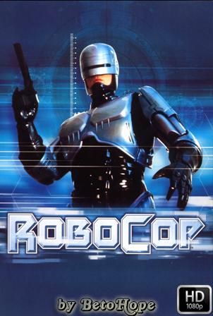 Robocop [1987] [Latino-Ingles] HD 1080P  [Google Drive] GloboTV