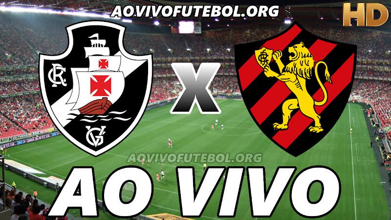Vasco x Sport Ao Vivo HD Premiere