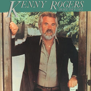 Through The Years by Kenny Rogers (1982)