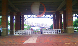 Event Rentals Gateway Building Downtown Peoria Riverfront
