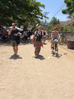 lombok driver guide