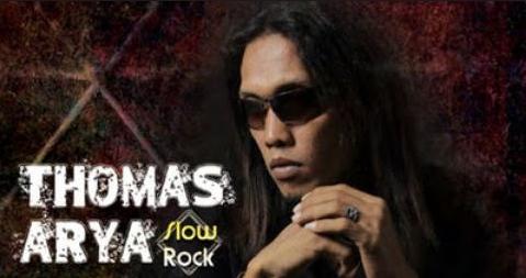 Lagu Thomas Arya Mp3 Terbaru (Malaysia)
