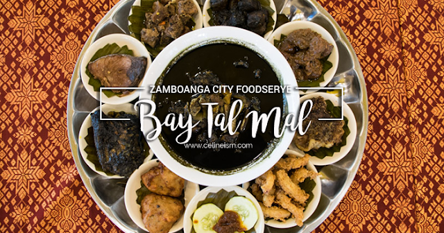 Zamboanga Foodserye: A Taste of Moro Cuisine at Bay Tal Mal