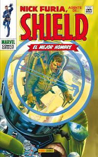 http://www.nuevavalquirias.com/marvel-gold-nick-furia-agente-de-shield-comic-comprar.html