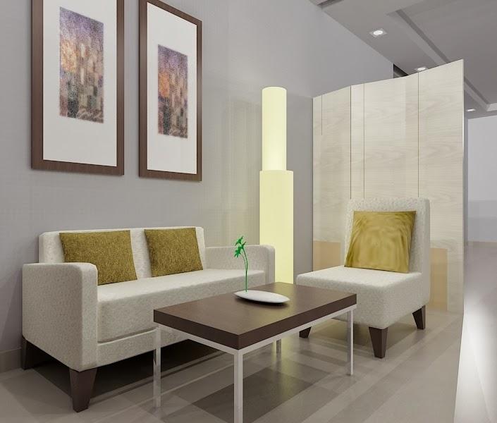 Tips Memilih Sofa Ruang Tamu Minimalis yang Tepat | Desain ...