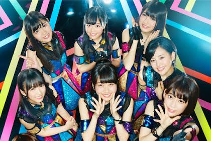 [Lirik+Terjemahan] HKT48 - Go Bananas!
