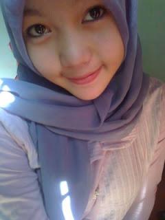 Muslimah cantik berkerudung01