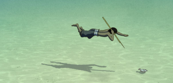 Review The Red Turtle Mind On Movies
