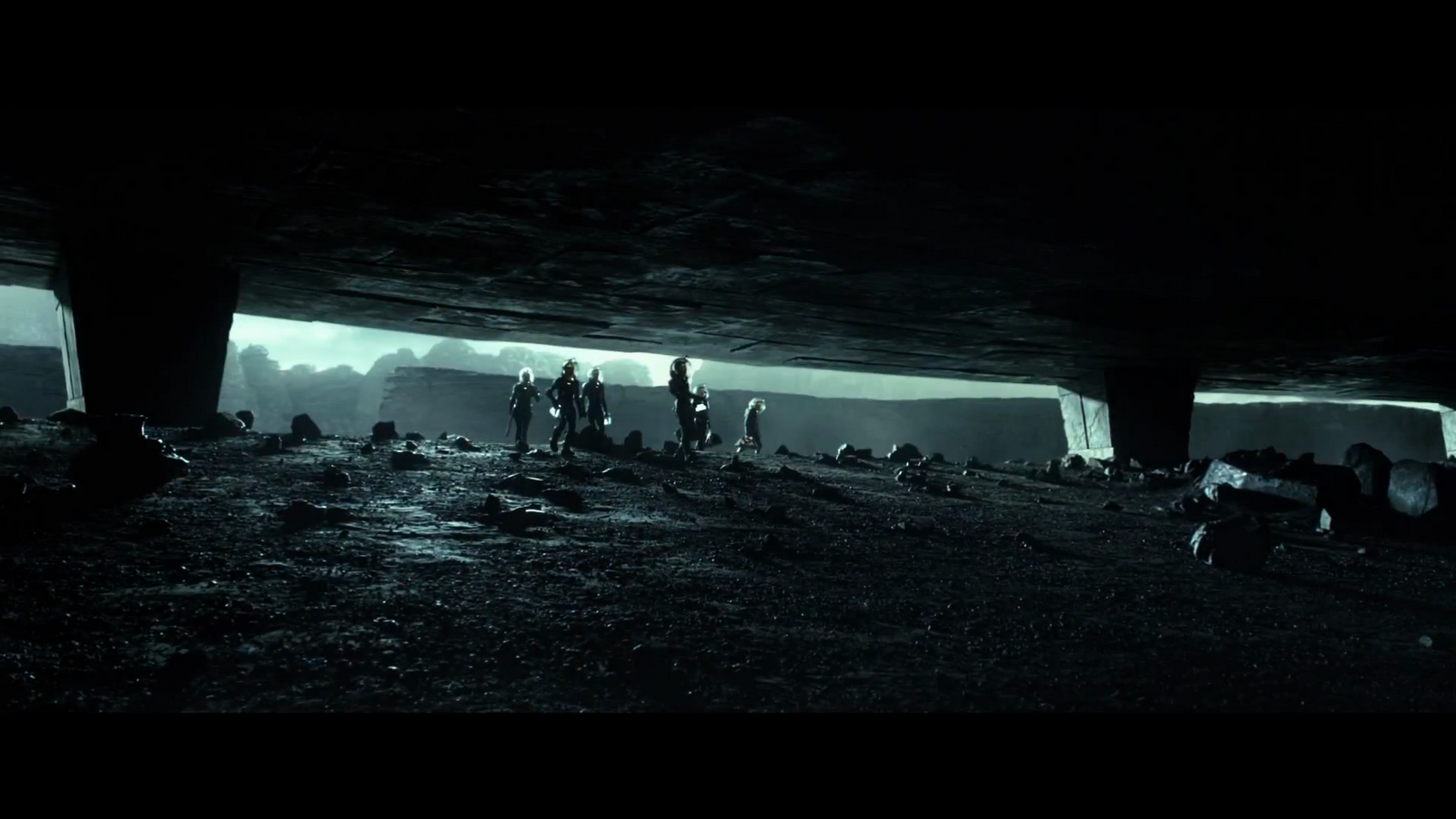 prometheus version longue