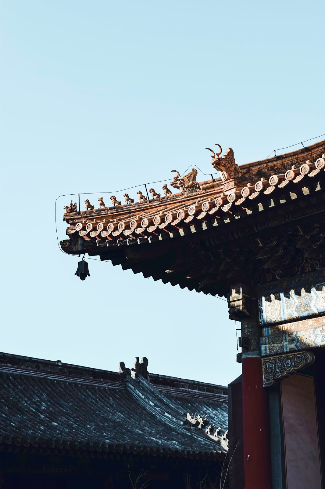 how much time do you need to visit beijing