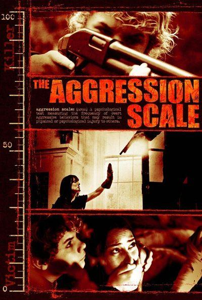 The Aggression Scale DVDRip Subtitulos Español Latino Descargar 2012