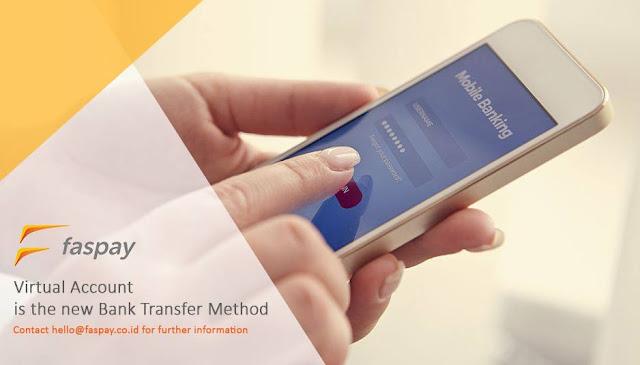 Faspay.co.id Transaksi Menjadi Semakin Nyaman