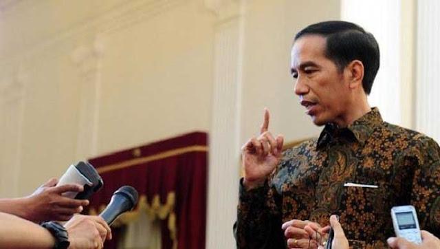 Dibawah 40%, Elektabilas Jokowi Bukan Hanya Tidak Aman Tapi Sudah Mengkhawatirkan