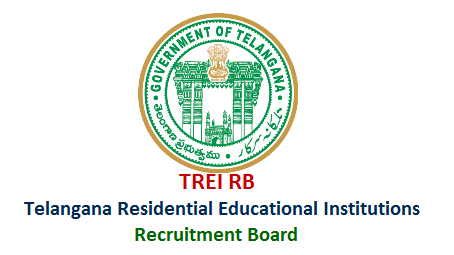 TREIRB Telangana Recruitment 2018 2932 TGT, PGT Jobs