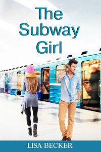 The Subway Girl / Tour Giveaway