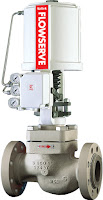 Valtek Mark One Control Valve