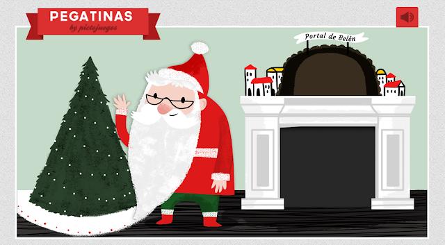 http://www.pictoaplicaciones.com/pegatinas-navidad/juego.php